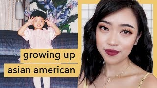 Growing Up Asian American