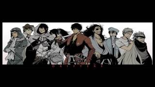 Drifters Opening Full Song