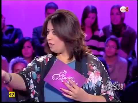 شاد مغربي يشتغل راقصة thumbnail