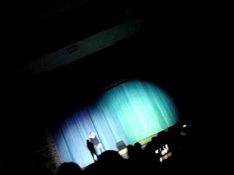 Port Clinton High School Talent Show 2013 (Part 6)