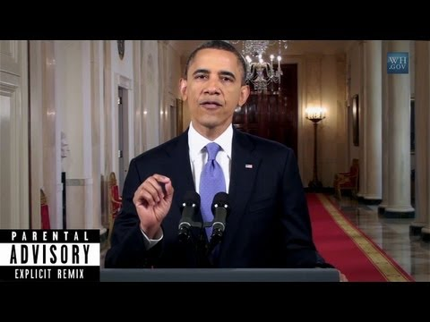 99 Problems (Explicit Political Remix) ORIGINAL UPLOAD