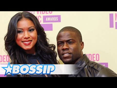 Kevin Hart Says He Will Not Respond To Torrei Hart Going In On Eniko video