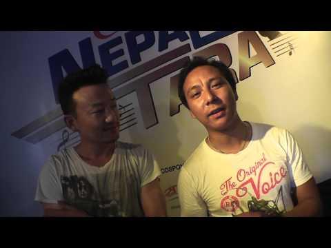 Www.dcnepal Nepali Tara Dipak Limbu Santosh Lama video