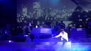 Chuyện của mùa đông - Lê Hiếu - Hà Anh Tuấn (Fragile Hà Anh Tuấn Live Concert 2017)