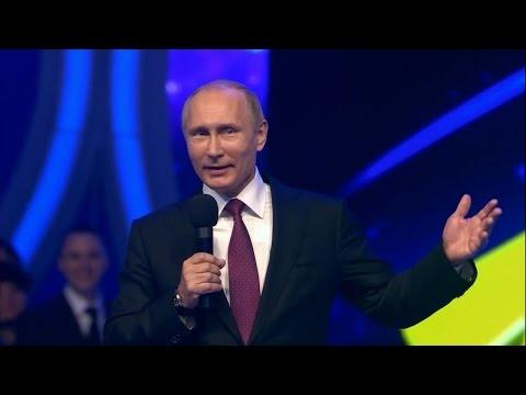 "КВН 2016 Спецпроект ""55 лет КВН"" (27.11.2016) ИГРА ЦЕЛИКОМ Full HD"