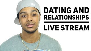 Kev Hick Live Dating and relationships Q&A