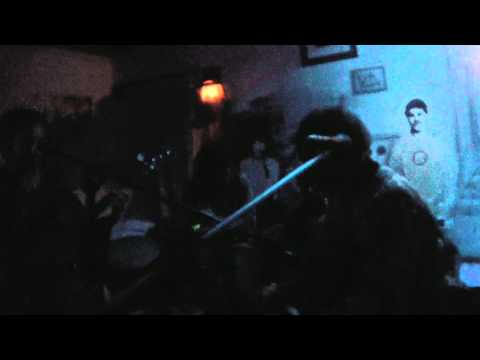 "Raconet Altea ""BANTABA"" musica africana 26 abril 2012 video 1"