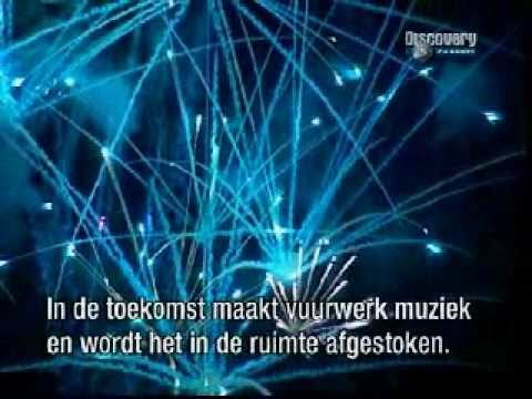 Discovery Channel: Fireworks an Explosive Story (Deel: 1)
