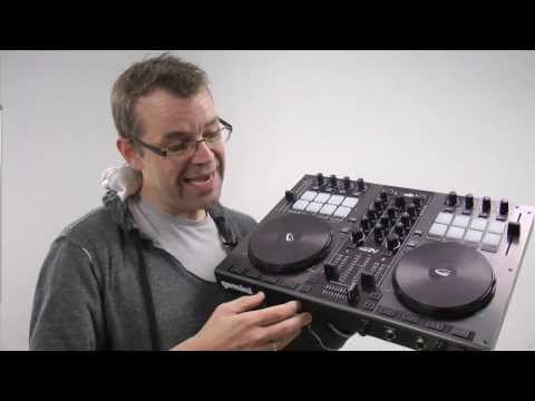 Gemini G2V DJ Controller Review & Talkthrough