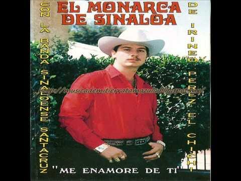 Azucena - El Monarca De Sinaloa