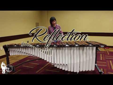 Majestic Reflection Marimba Demo