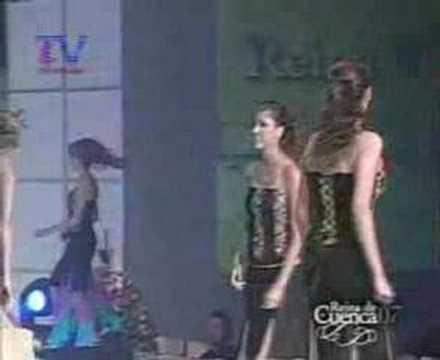 Reina de Cuenca 2007 (Part 1)