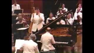 SHURA CHERKASSKY CHOPIN's VARIATIONS ON 'La ci darem la mano' Op.2.