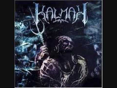 KALMAH - Doubtful about it All