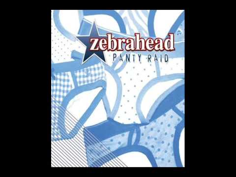 Zebrahead - Spice Up Your Life