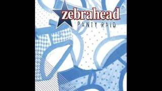 Watch Zebrahead Spice Up Your Life video