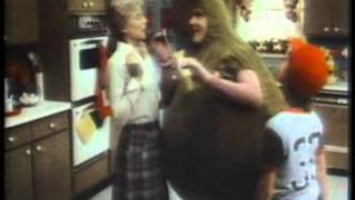 Nabisco Fig Newtons 1977 TV commercial
