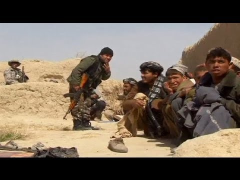 Karzai under fire for killings by US soldier in Afghanistan