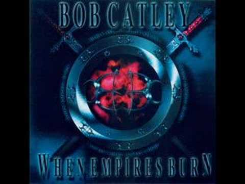Bob Catley - Ill Be Your Fool