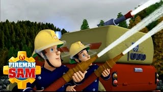 Fireman Sam US Official: He