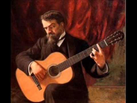 Francisco Tarrega - Estudio
