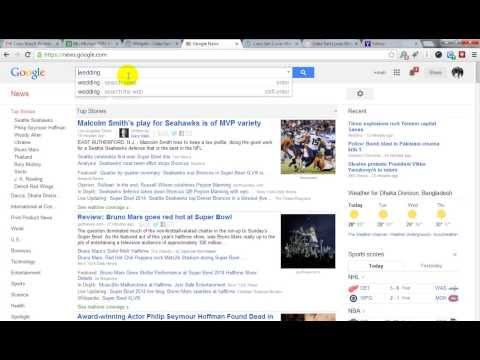 How to Add Google News RSS Feed Into WordPress Website