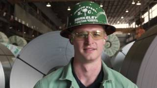 Nucor Steel Nebraska Process