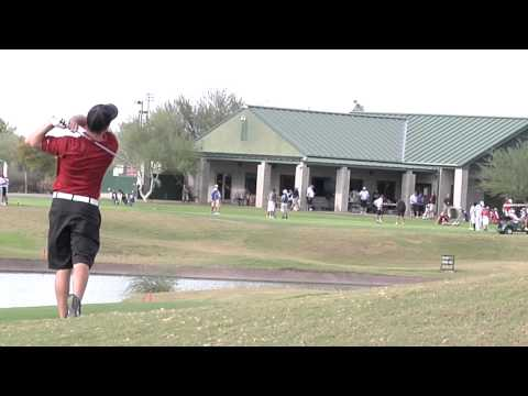 Red Mountain HIgh School Wins Golf State Championship