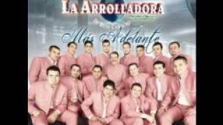 Watch La Arrolladora Banda El Limon Media Naranja video