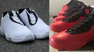 ICYMI: Jordan's Greatest Game, Future Lows, Poison Plants, Samsung S6 and More