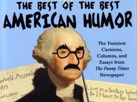 США 239: понимают ли американцы русский юмор?