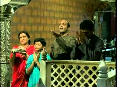 Sainath Tere Hazaro Haath Full Song Shirdiwale Sai Baba Film...