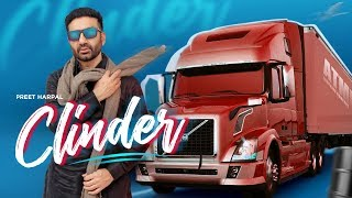 Preet Harpal CLINDER Full Video Song  Jaymeet  Lat