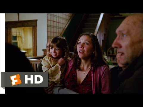 World Trade Center (7/9) Movie CLIP - Good News (2006) HD