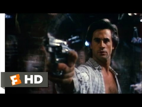 Bride of Re-Animator (1/9) Movie Clip - Reviving Chapman (1989) HD Movie
