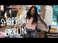 Шоппинг в Берлине Бизнес квартал mp3