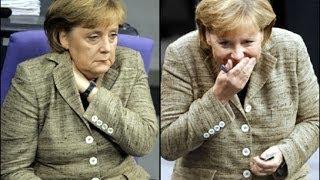 Der Merkel peinlich - Die deutsche Wahrheit  über die Ukraine