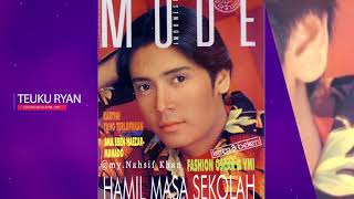 Coverboy Majalah MODE Indonesia Part 1