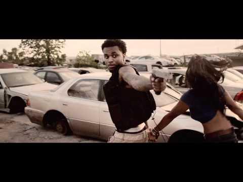 Travis Porter - Red Rock (Movie Trailer)
