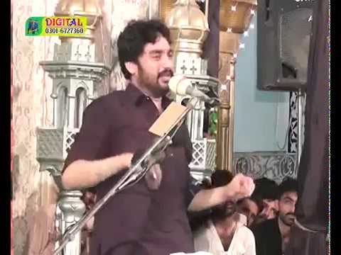 Zakir Waseem Abbas Baloch 20 Sep 2014 Imam Hussain As Jalsa Zakir Zuriyat Imran Sheerazi video