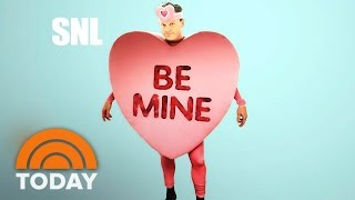 SNL Internship: TODAY's Willie Geist Tries (Hard) To Get The Last Laugh   TODAY