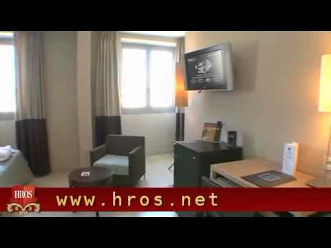 Hotel Grand Tonic Hotel Marseille Hotel Video Review, Marseille, France