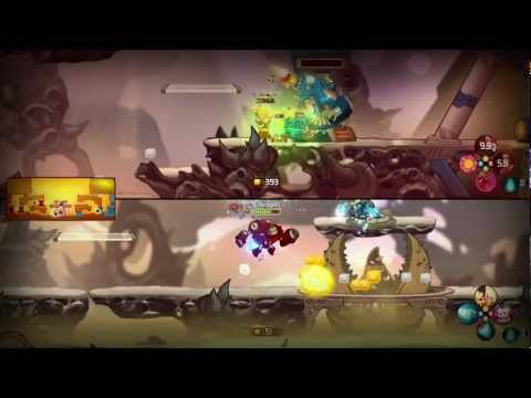 Awesomenauts - Release Trailer