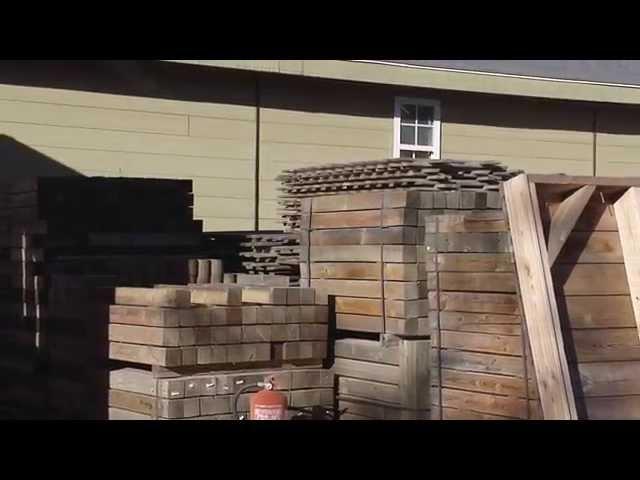 ¿Qué comportamiento tienen ante el fuego las casas de madera?
