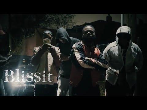 Blissit - Show Me (Official Video) Dir. by Stopsmilinfilms