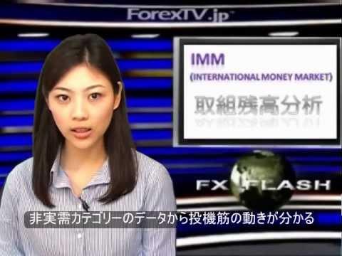 Forextv japan