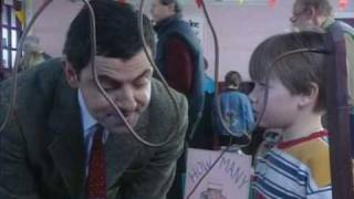 Mr Bean episode 14 part 2