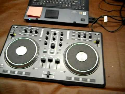 My First Mobile/Digital/Laptop/PC DJ Setup! :PARTY UPDATE: