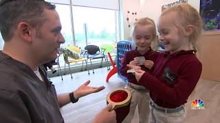 New Jersey Jewish Dentist Uses Magic to Put Nervous Kids at Ease