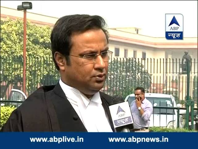 There is no delay from BJP's part: Aman Sinha, Counsel on Delhi govt